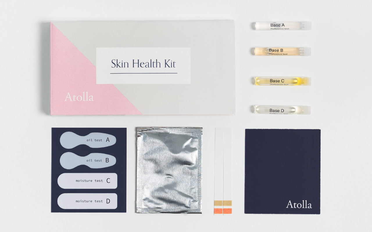 Atolla Skin Care Skin Health Kit
