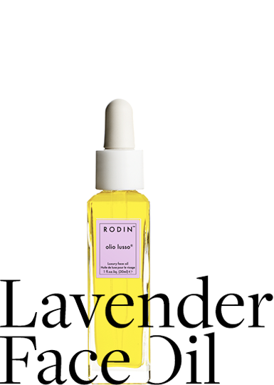 Lavender Absolute Face Oil