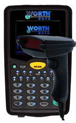 Worth Data Barcode Hardware