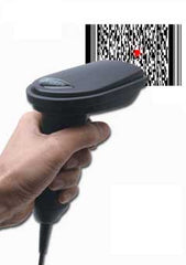 520-2D Digital 2D Bar Code Reader