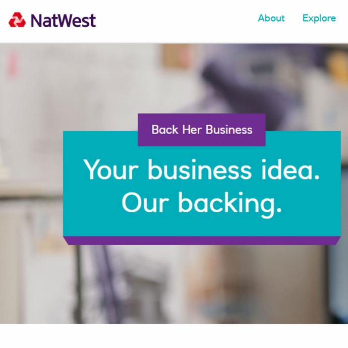7 Tips for Crowdfunding with Back Her Business from NatWest