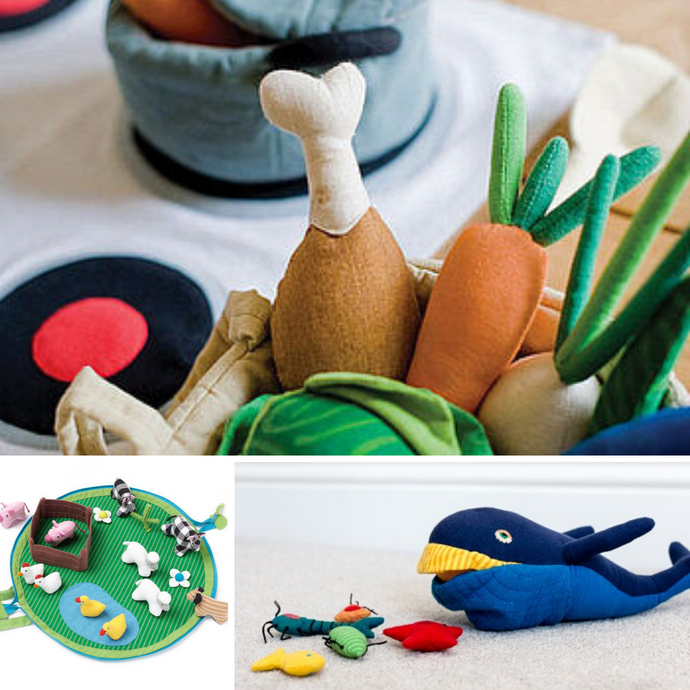 Weaving Hope: Discover Eco Toys Changing Lives
