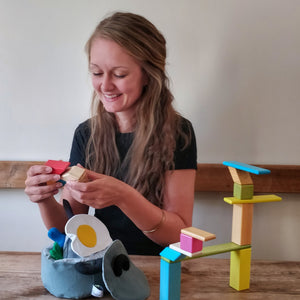 Lucy from Good Things  Back Her Business and Crowdfunder story