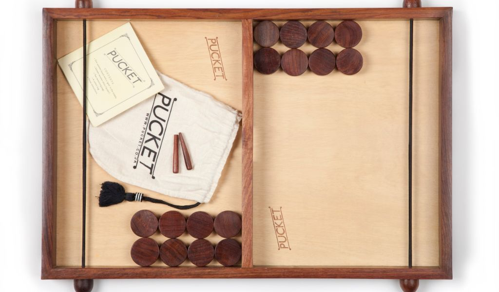 Best Board Games for Isolation - Pucket Board Game