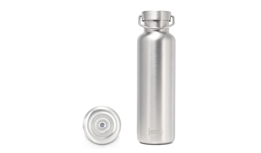 Best Eco Gifts 2021 - Jerry bottle - Zero Waste Gifts