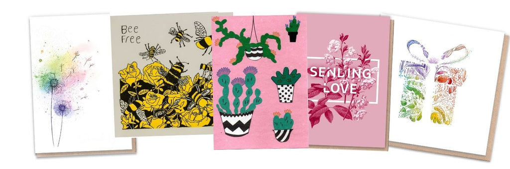 Best Mother's Day Gifts That Give Back - mother's day cards delivered