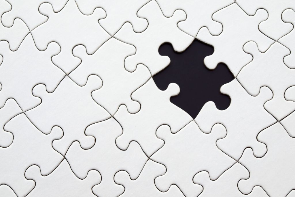 Create a jigsaw - free activities for a rainy day