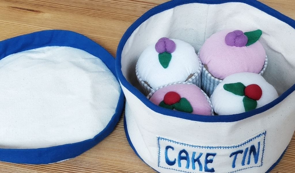 Cupcakes - ethical christmas gifts that give back