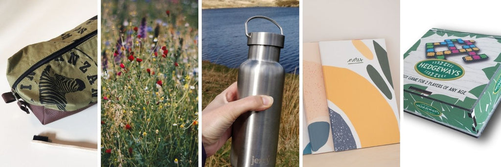 Father's Day Gifts | Eco Friendly Father's Day Gift Guide