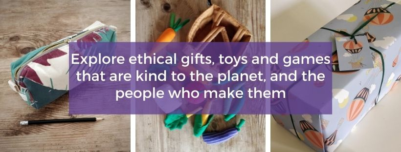 Good Things turns 2 - explore ethical products that are kind to the planet and the people who make them