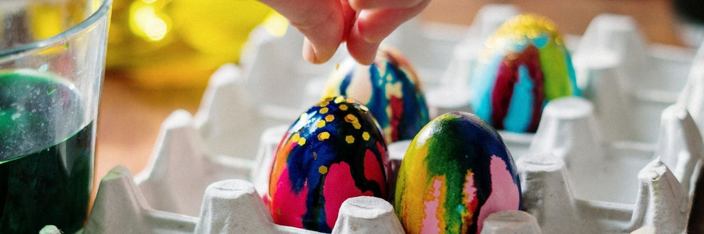 How to Have an Eco Friendly Easter - Have an Alternative Easter