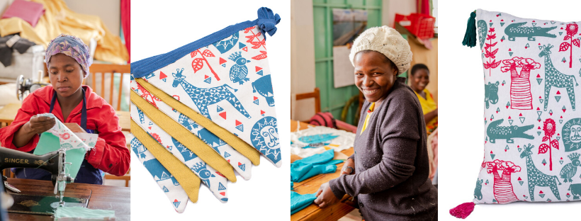 Neema Crafts - handmade fair trade products