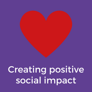 Creating positive social impact