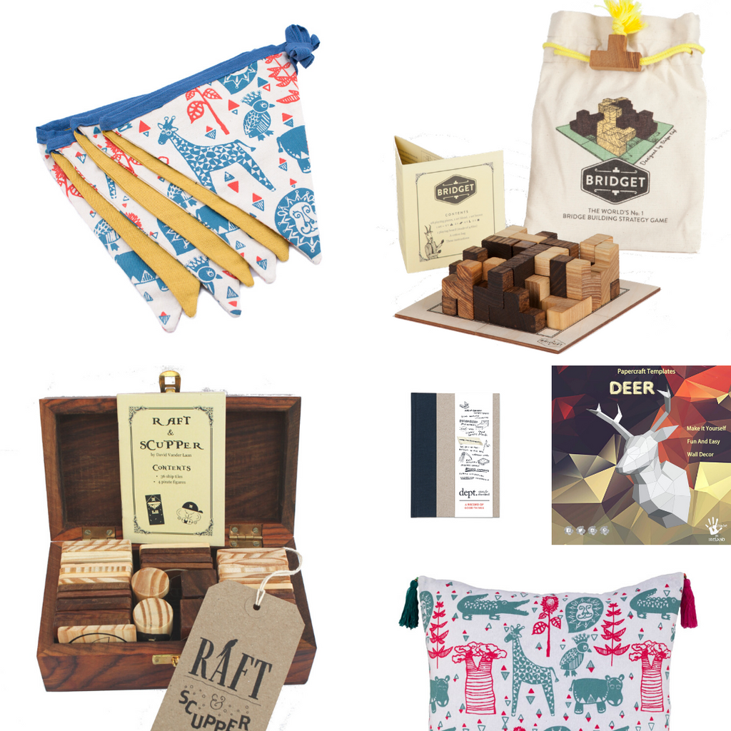 The Best Ethical and Sustainable Gifts for Christmas for older kids and teenagers