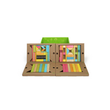 Load image into Gallery viewer, 90-Piece Tegu Classroom Kit