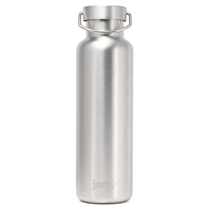 Insulated Water Bottle  Metal Bottles Funding Water Projects Large steel