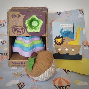 New baby gift set - Good Things 1