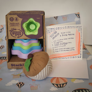 New baby gift set - Good Things 2