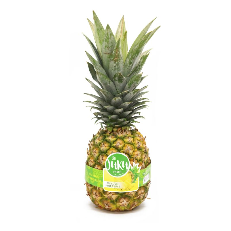 Juku Pineapple - 1 Piece (1 kg)