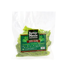 Better Meals Green Ice - 1 Pack (80 g)
