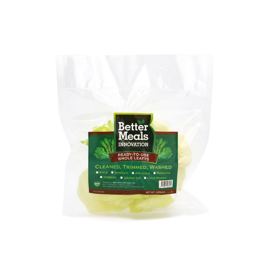 Better Meals Iceberg - 1 Pack (80 g)