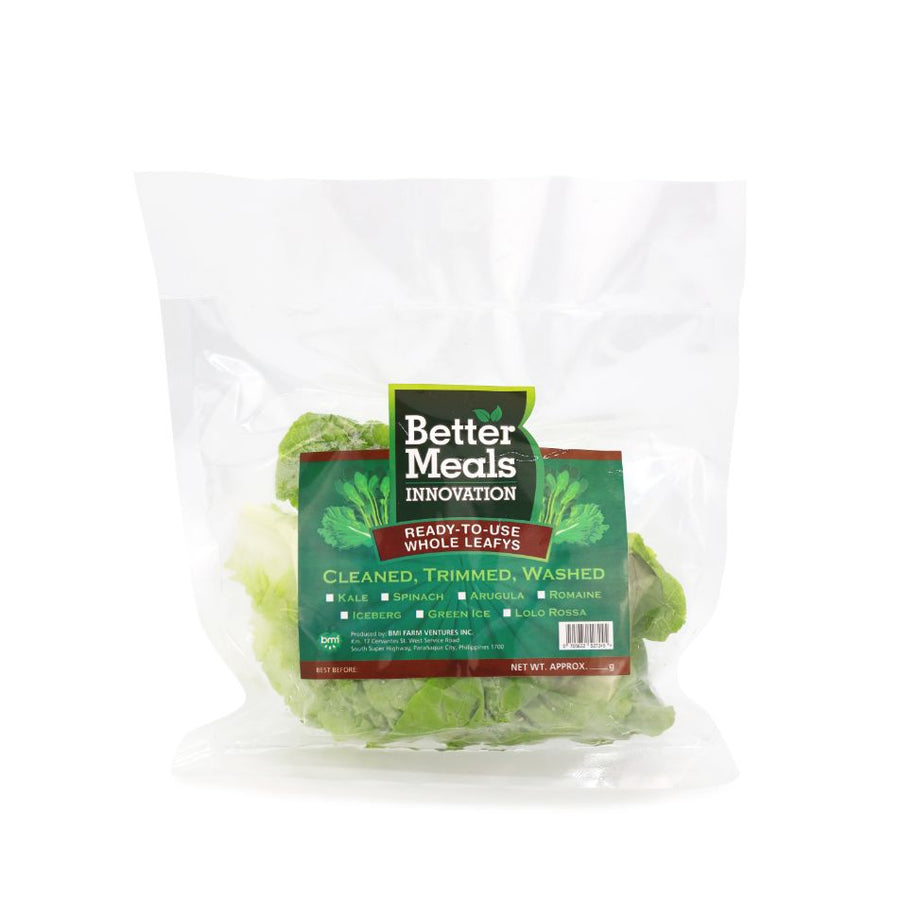 Better Meals Romaine - 1 Pack (80 g)
