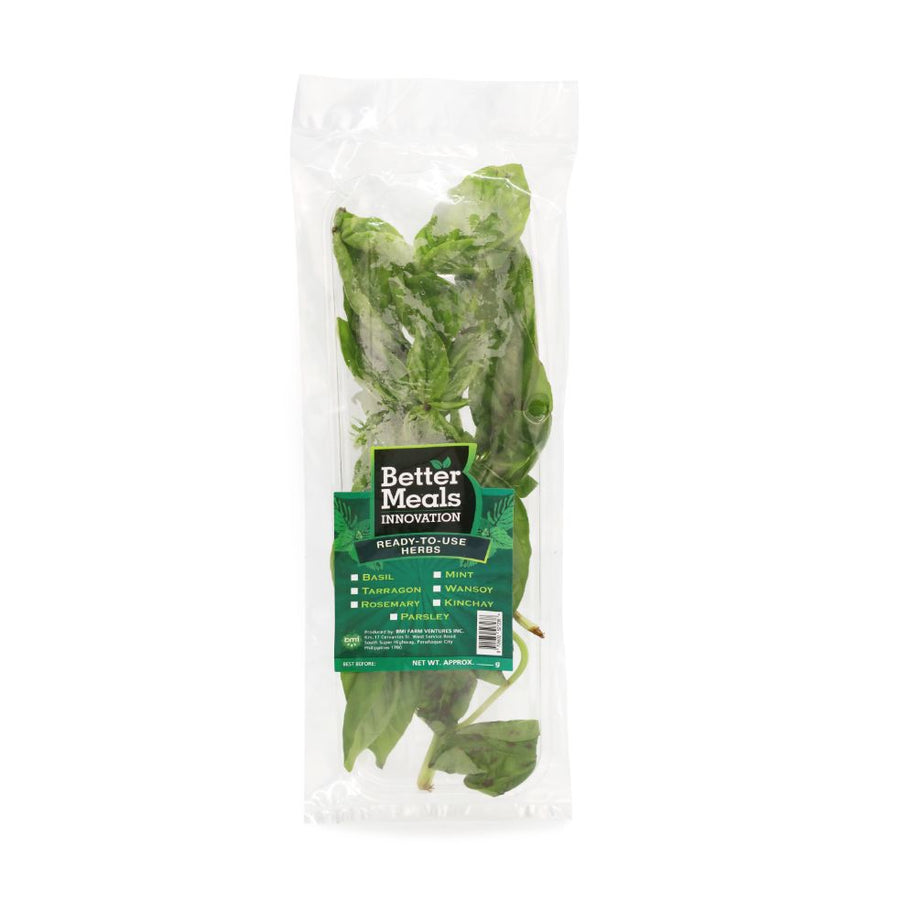Better Meals Basil - 1 Pack (20 g)