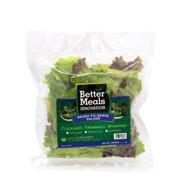 Better Meals Salad Garden - 1 Pouch (120 g)