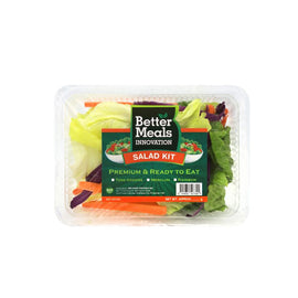 Better Meals Salad Mesclun - 1 Pack (60 g)
