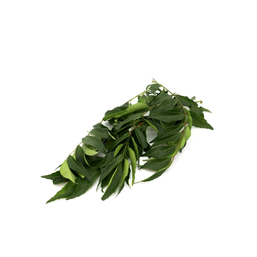 Curry Leaves - 1 Pack (50 g)