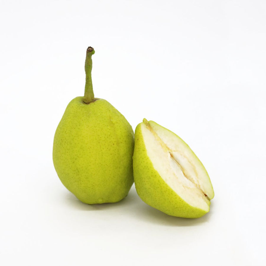 Pear Fragrant - 1 Piece (125 g)