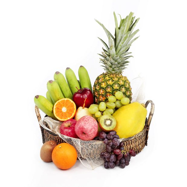 Fruit Basket Premium