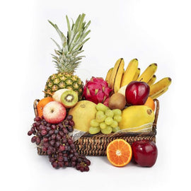 Fruit Basket Gold