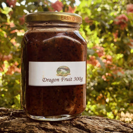 Dragon fruit Jam