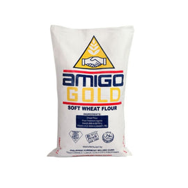 AMIGO SOFT WHEAT FLOUR 1KG