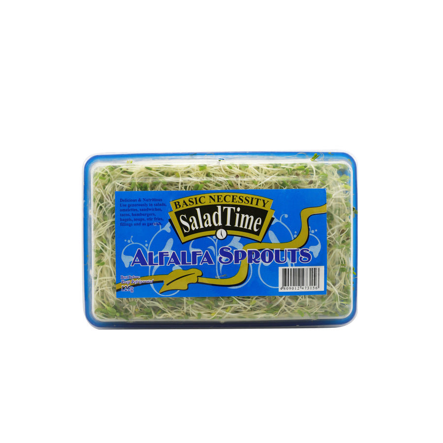 Basic Necessity Alfalfa Sprouts - 1 Pack (125 g)