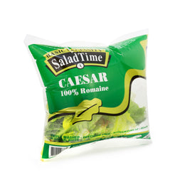 Basic Necessity Caesar 100% Romaine - 1 Pack (200 g)