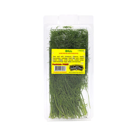 Basic Necessity Dill - 1 Pack (50 g)