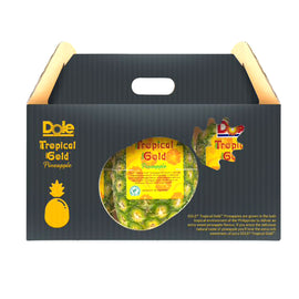 DOLE® TROPICAL GOLD® Pineapple Big x 3's (Box)