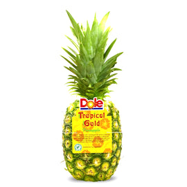 DOLE® TROPICAL GOLD®  Pineapple Small (900 gms - 1 kg)
