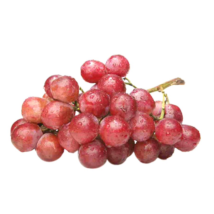 Grapes Flames Seedless - 1 Pack (1 kg)