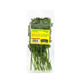 "Basic Necessity Italian ""Flat"" Parsley - 1 Pack (50 g)"