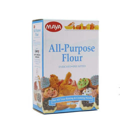 MAYA ALL PURPOSE FLOUR 4KG