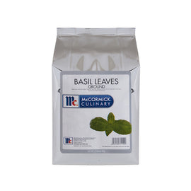 MCCORMICK BASIL LEAVES GROUND 500G