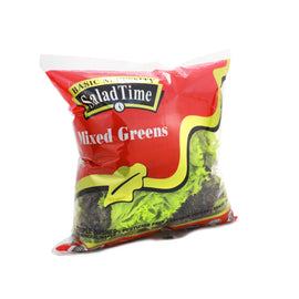 Basic Necessity Mixed Greens - 1 Pack (170 g)