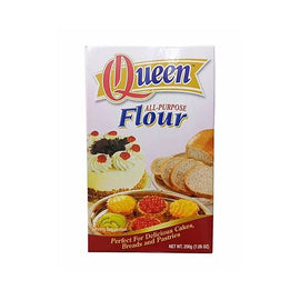QUEEN ALL PURPOSE FLOUR 2KG