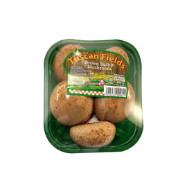 Swiss Brown Mushroom - 1 Pack 200g
