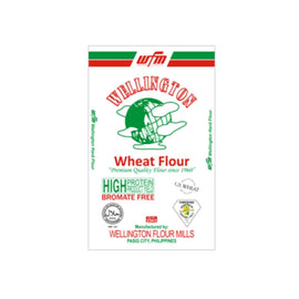 WELLINGTON HARD FLOUR 1KG