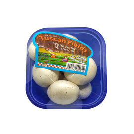 White Button Mushroom - 1 Pack 200g