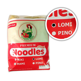 Bestfresh Noodles Lomi